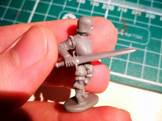 WIP EoS Heavy Infantry