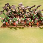 Orc 'Eadbashers 1