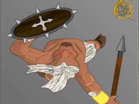 MongrelHerd(Spear)Musician