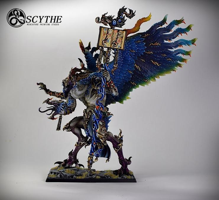 Sentinel of Nukuja
