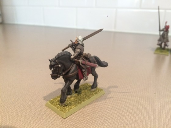 Witcher (Inquisitor)