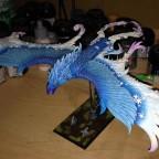 Frost Phoenix
