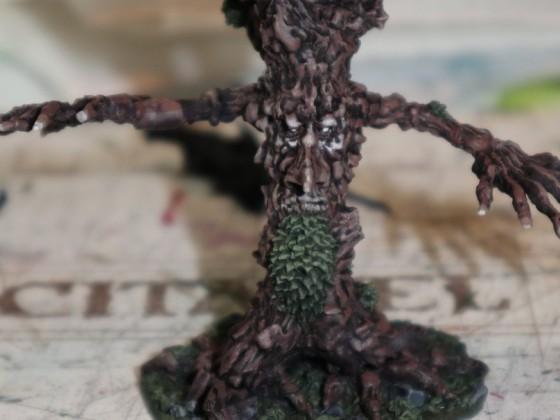 Giant Tree Shepherd