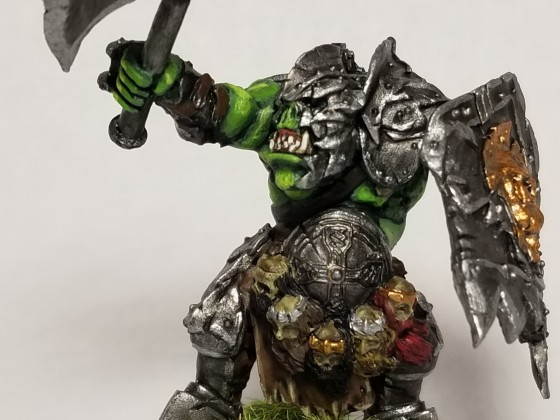 Orc Warlord/Chief
