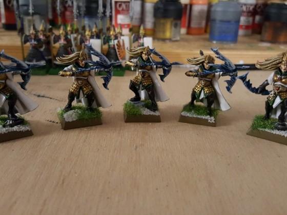 Queens Guard by Lyannas