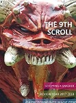 Thhe 9th Scroll Issue 11