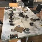 Last Stand 2018 - DE vs HE (DE turn 3 after magic...dead Phoenix)