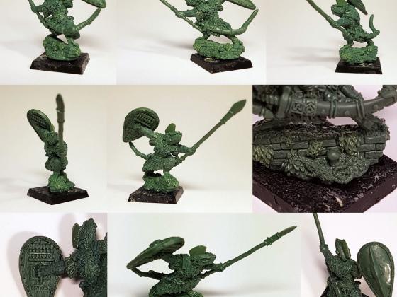 Vermin Guard Centurion (Vetia)