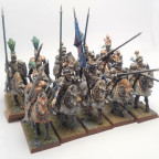 EoS Imperial Cavalry