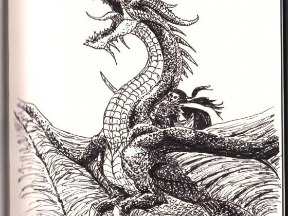 Drakefire