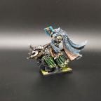 Wulfburg Great Marshal/Green Knight