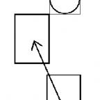 Round base align proposal problem