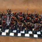 16 Warriors