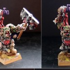 OnG - Iron Orc Warlord