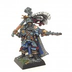 Games Workshop Captain
