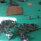Sheffield Slaughter Game 1 v UD