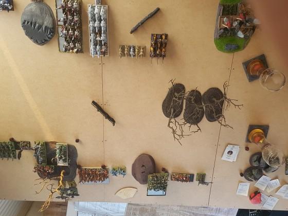 Game 1 - Deployment