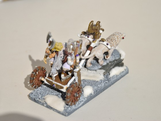 Lion Chariot as Character mount_3