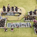 James Owen - WDG army. Vale Renegades League Round 1