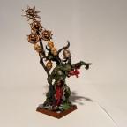 Harbinger of Pestilence