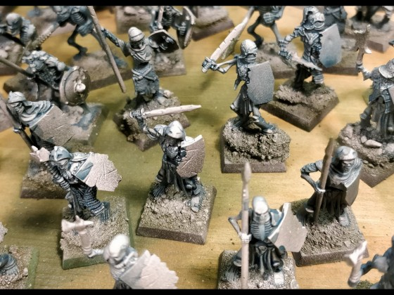 Washes of Ze army