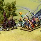 Quickstarter KoE army
