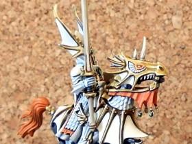 Knight of Ryma