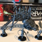 MrMossevig's Painting League 2019 - WARCRY