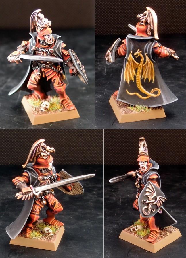 VC - Brotherhood of the Dragon Vampre