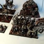 Armée Démons Nurgle finie (3)