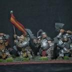 Spanish Mercenaries