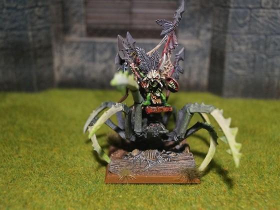 GamesWorkshop Goblin King