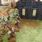 The Battle of Fredricksberg - 2v2 1000pts